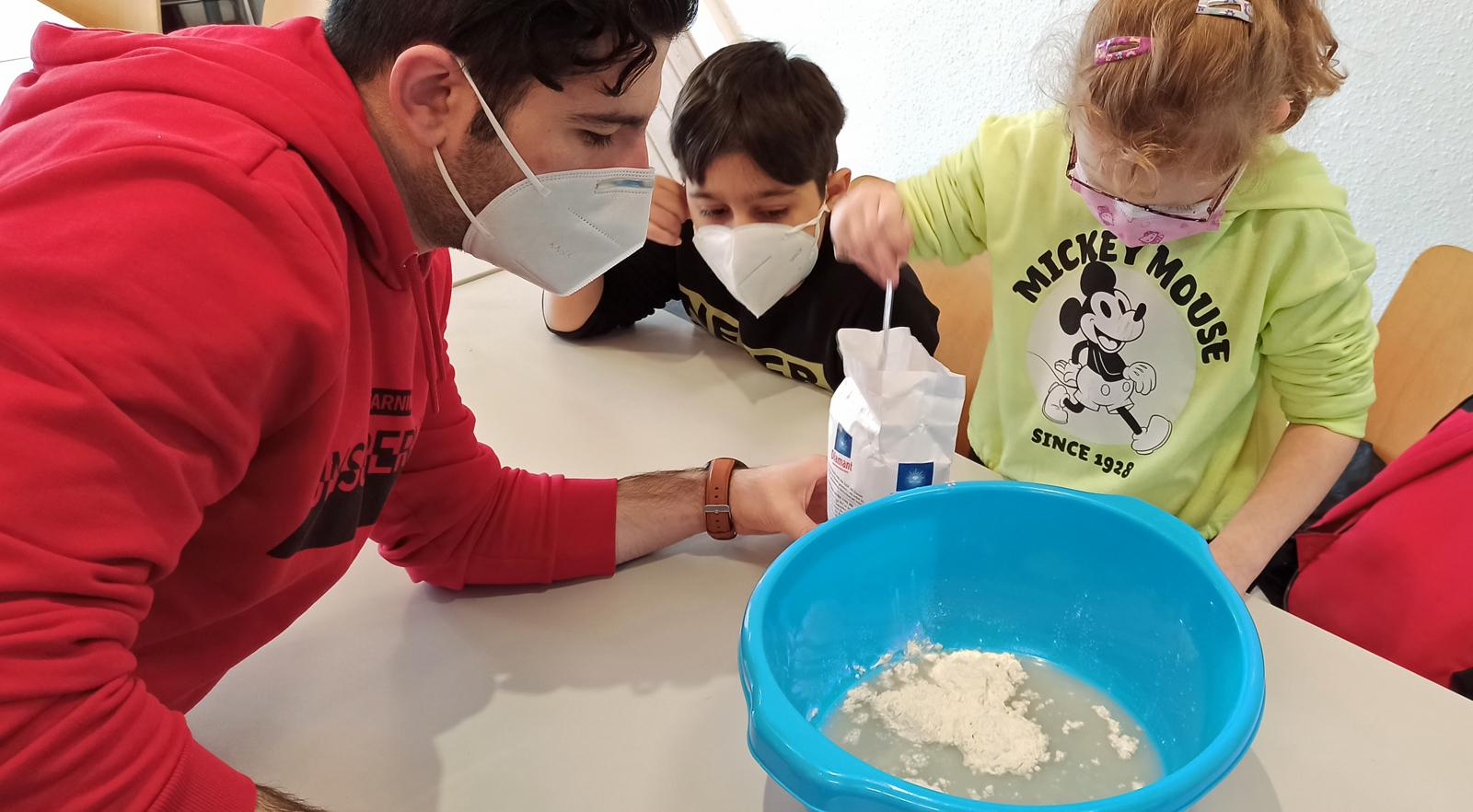Kinderferientage im CVJM Oberbarmen