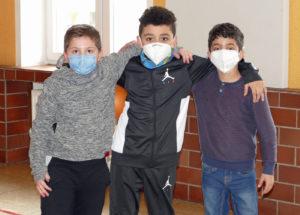 Kinderferientage im CVJM Oberbarmen im April 2021